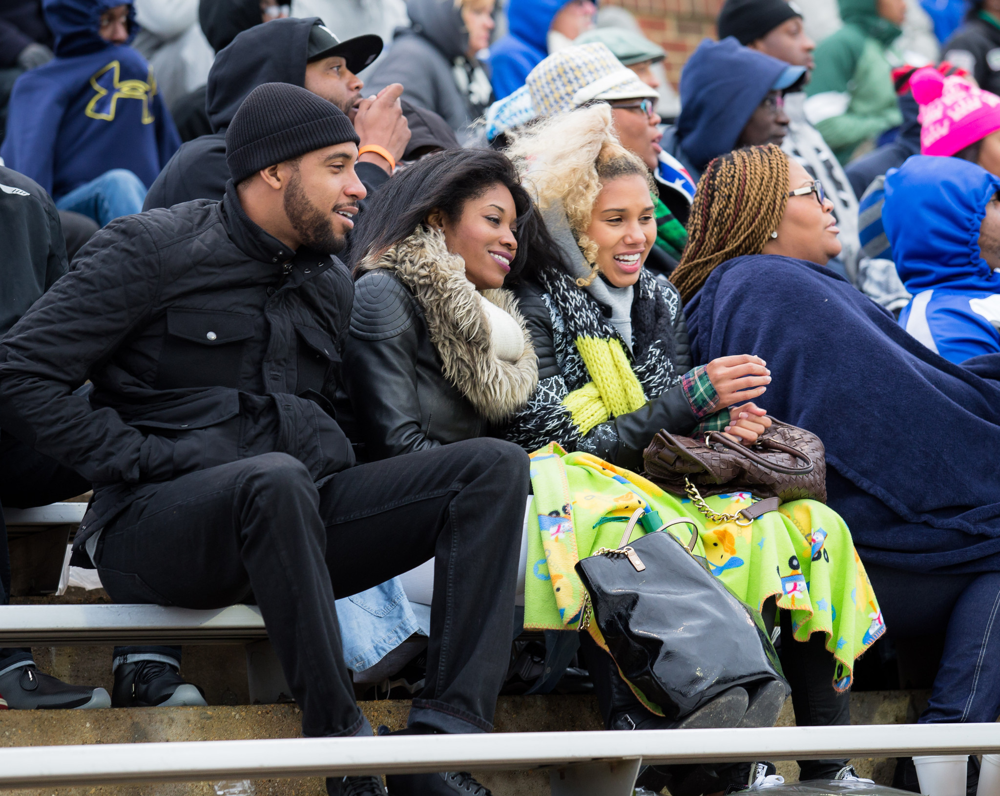 Pictures: Hampton University homecoming - Daily Press