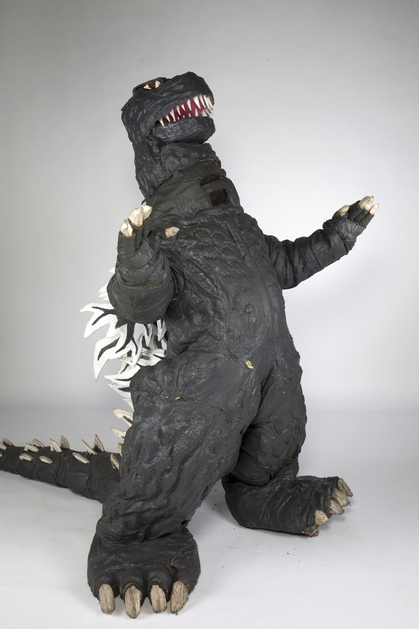 'Godzilla Battle Royale' costumes - Chicago Tribune