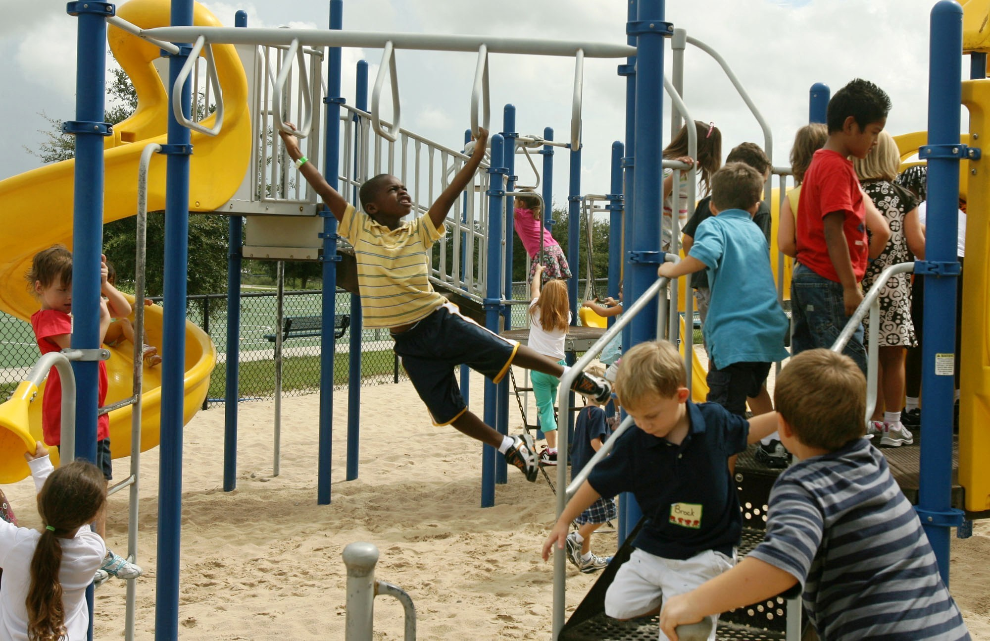 Ask Dr. Blank: Why is recess so important for students ...