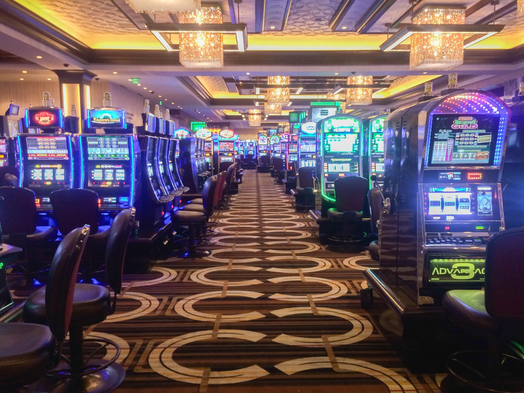 24hr casino gambling junkets from charleston sc