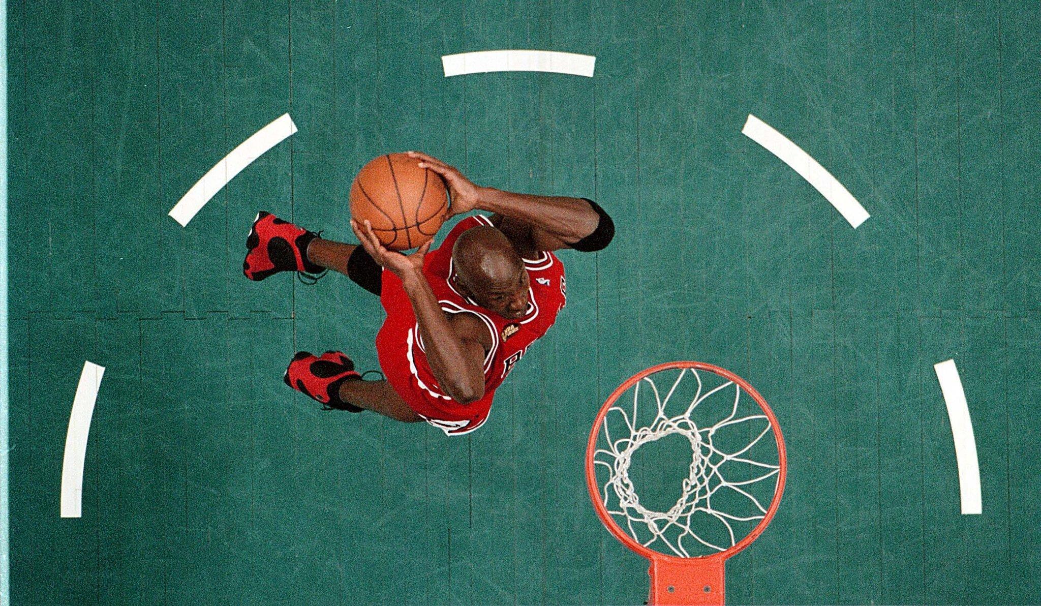 6dc59181cb52 Michael Jordan s top 10 underappreciated feats - RedEye Chicago
