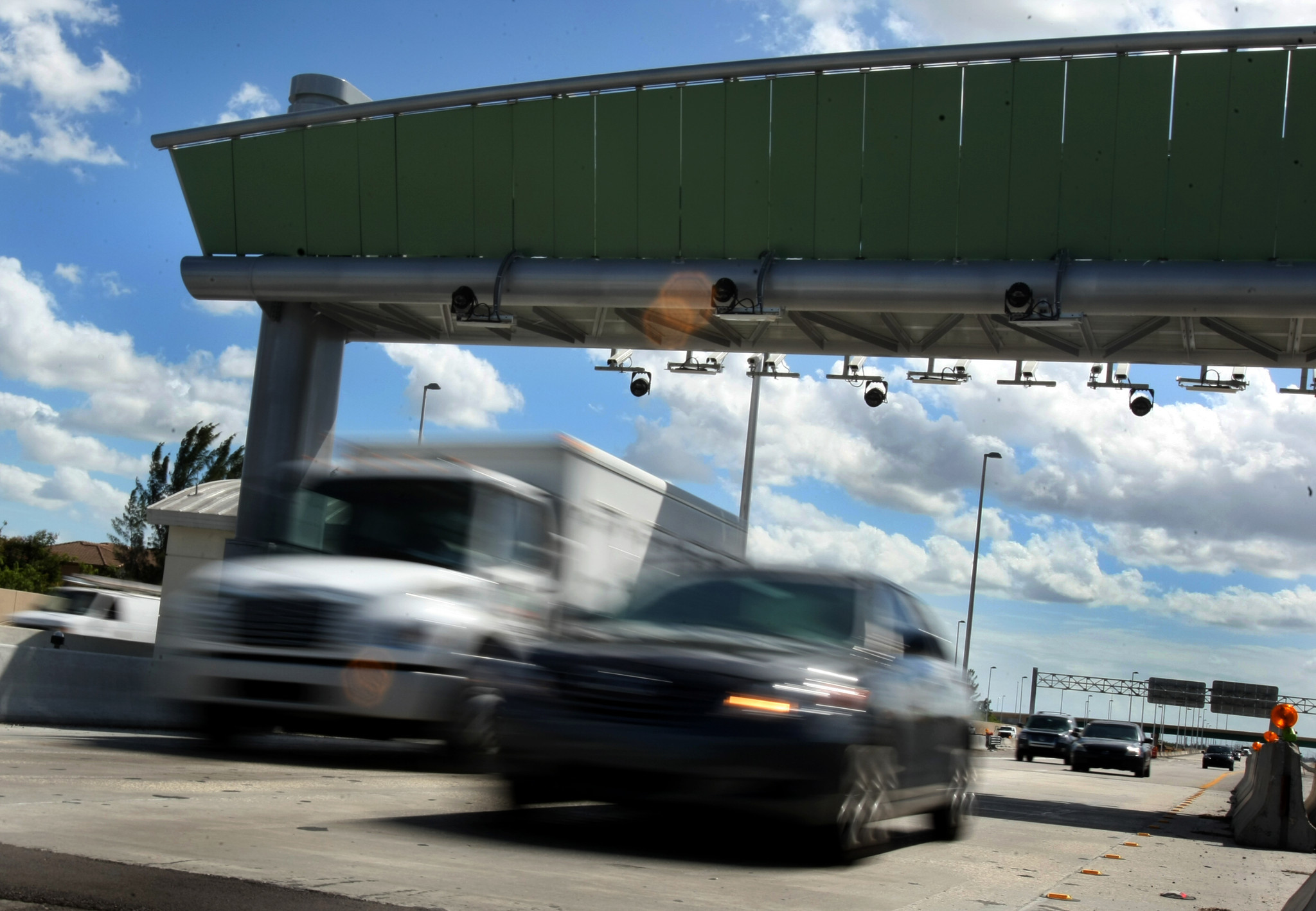 Sunpass Florida Georgia North Carolina Transponders Now Valid In