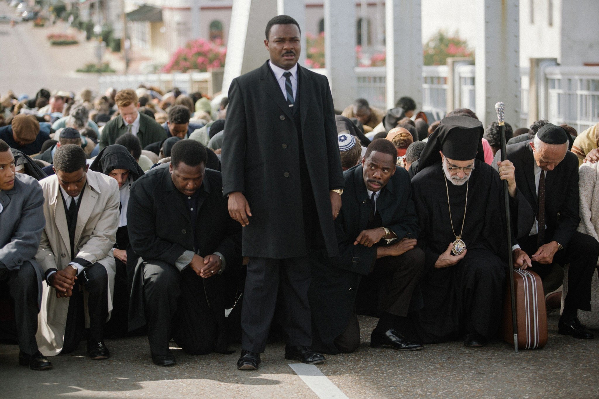 still from Selma