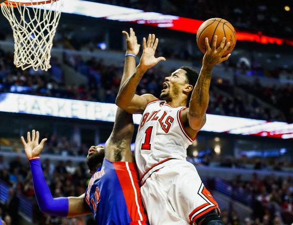 5e2f53d3863 Derrick Rose can blame himself for latest flap - Chicago Tribune