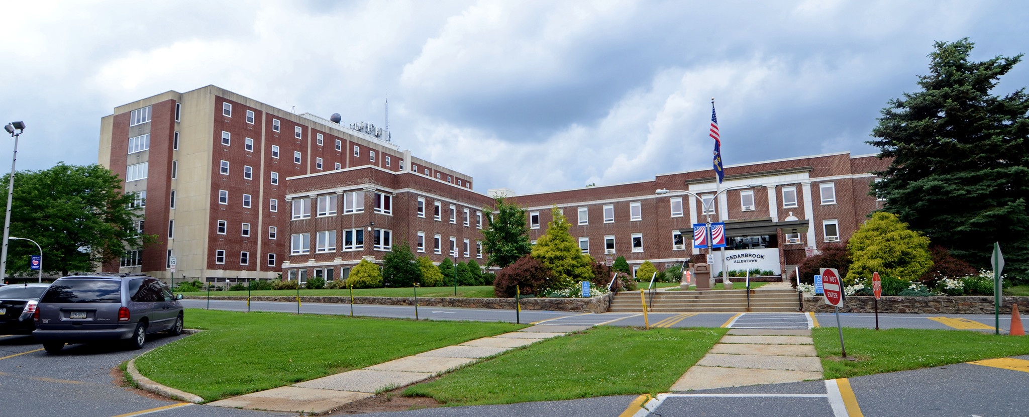 Medicare Part D >> Lehigh County commissioners not sold on Cedarbrook upgrade ...