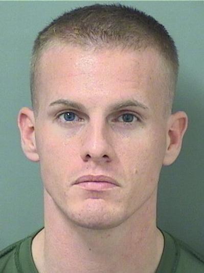 Deputies Army Recruiter Sent Nude Pics To Teen Girl He