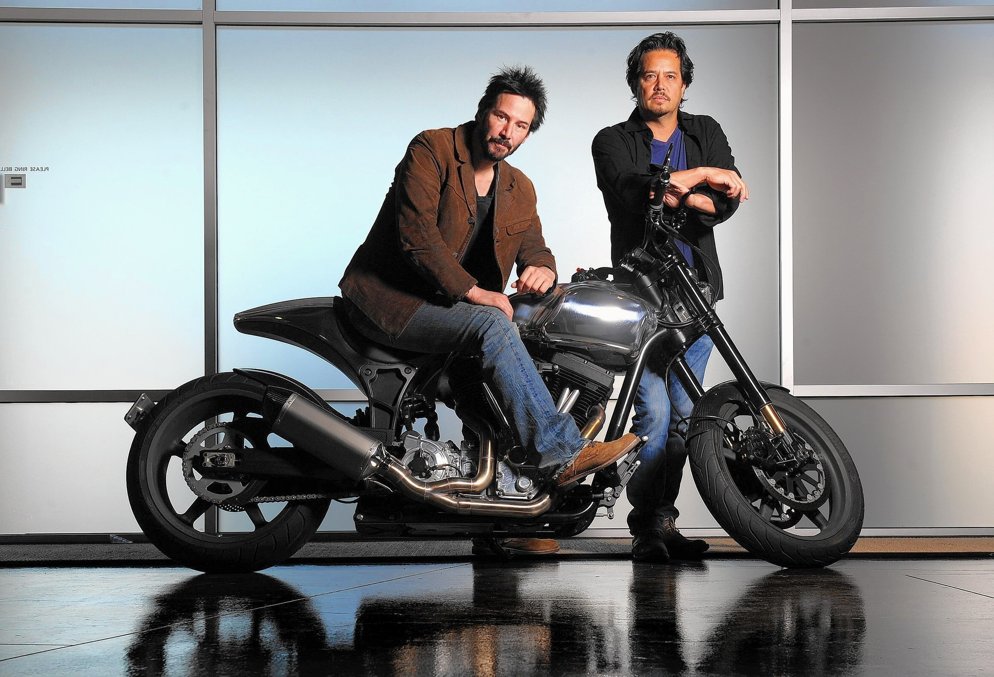 Keanu Reeves' latest production: line of $78,000 ...