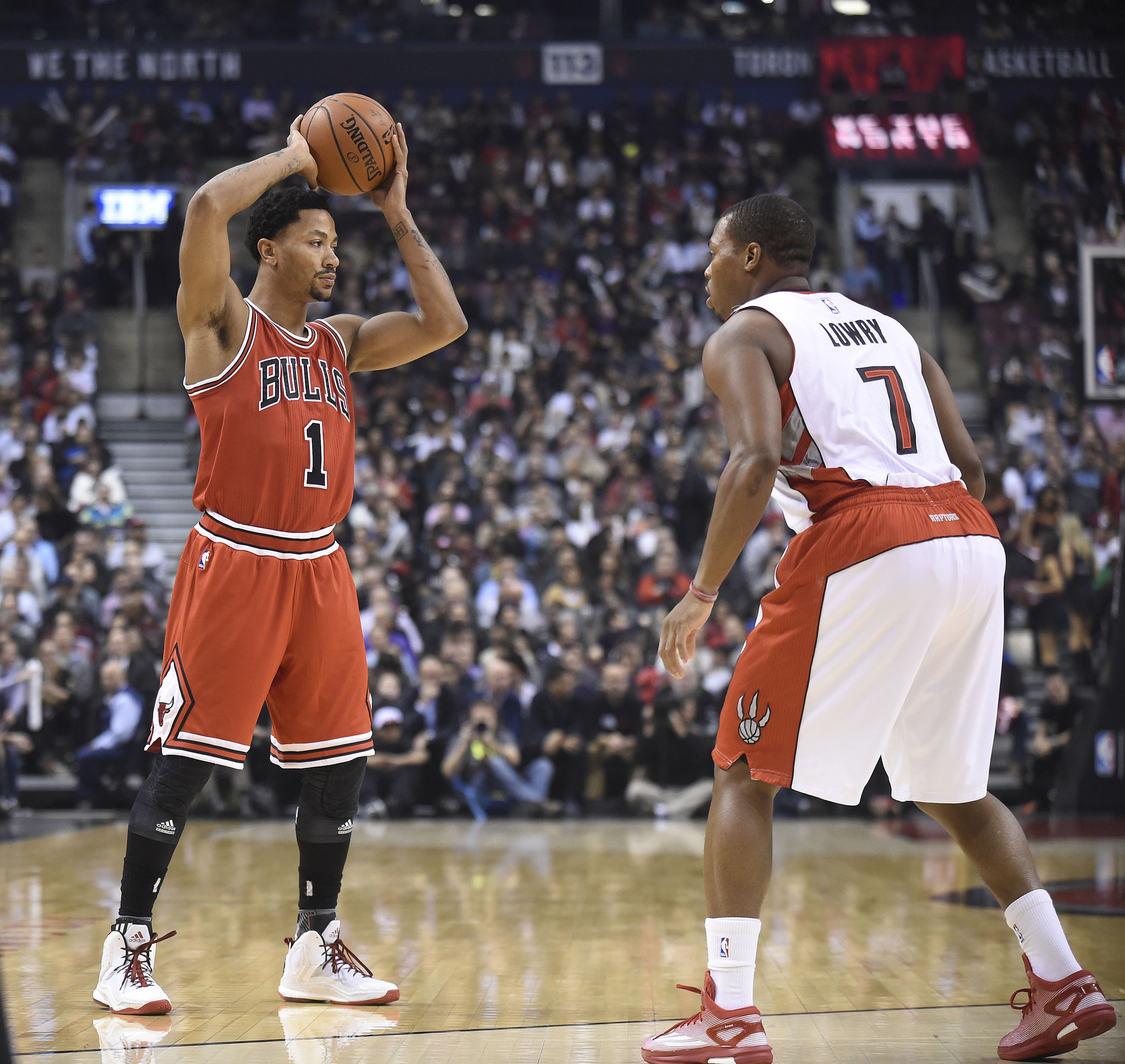 31ff648b738 Bulls very confident even without 'day-to-day' Derrick Rose ...