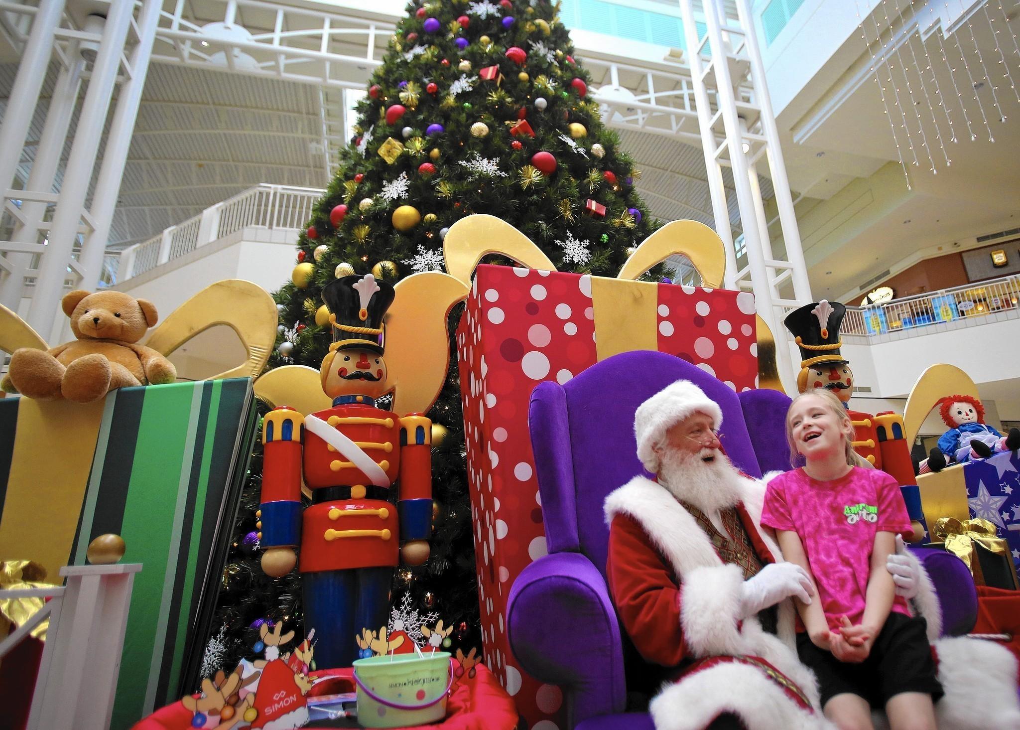 Christmas Tree Orange County