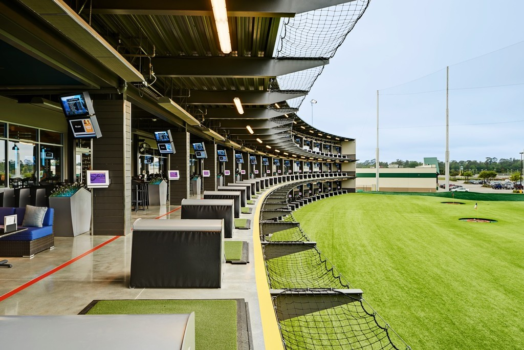 Topgolf To Invest 30 Million In Virginia Beach Entertainment Facility Daily Press