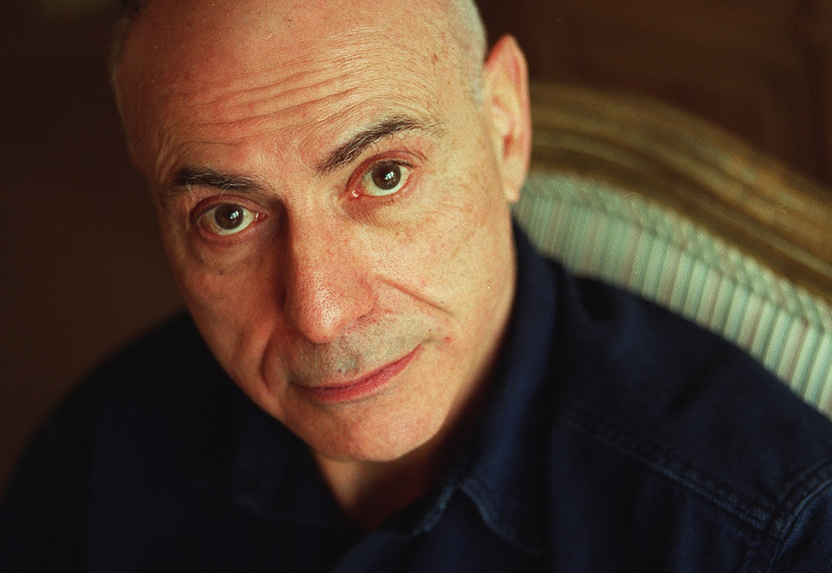 Alan Arkin in 1998.