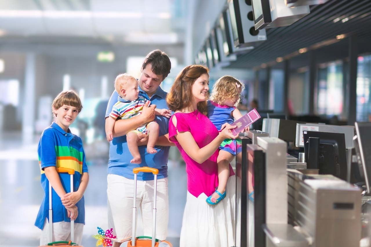 Family travel tips - South Florida Parenting
