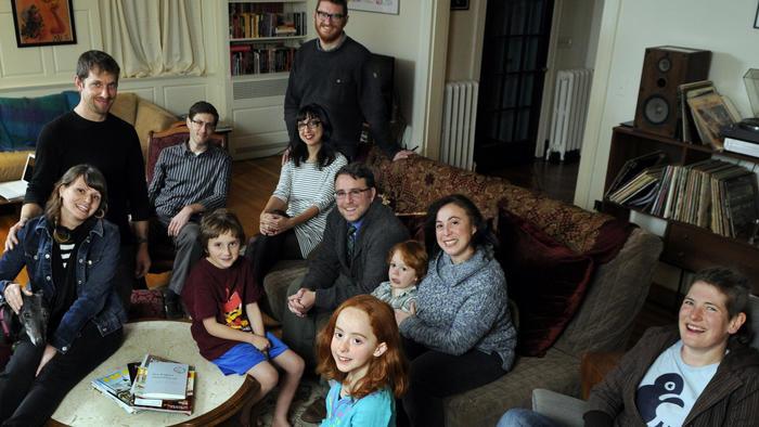 68 Scarborough Street Residents