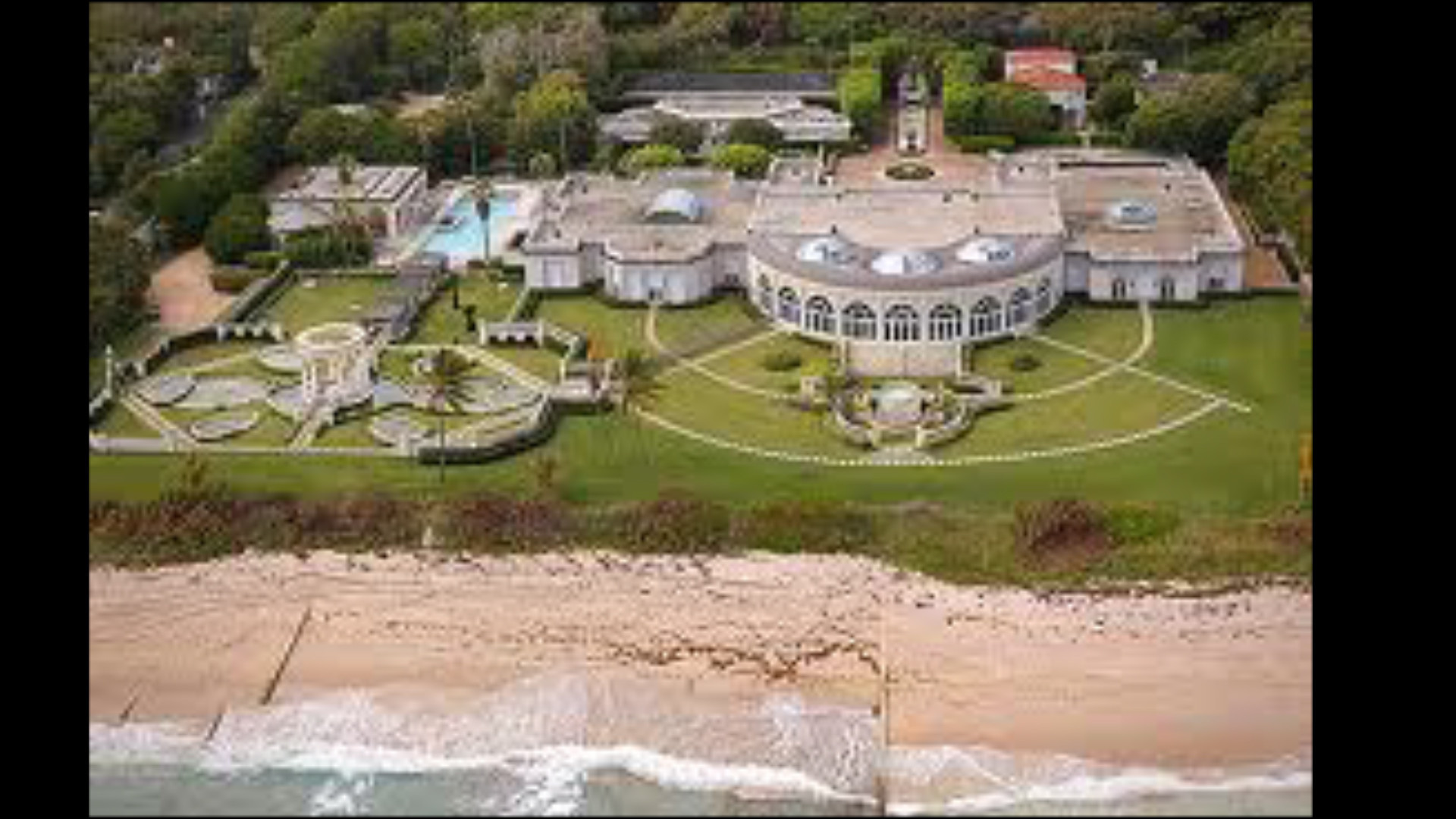 The Most Expensive Homes Ever Sold In Broward And Palm