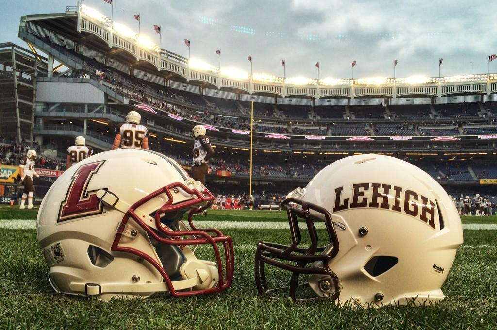Lehigh Meets Lafayette At Yankee Stadium For 150th Time