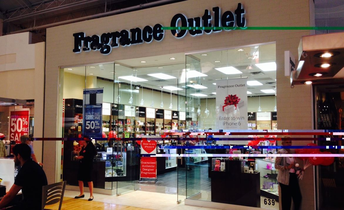 ee4aadf3f2e6 Fragrance Outlet opens at Sawgrass Mills - Sun Sentinel