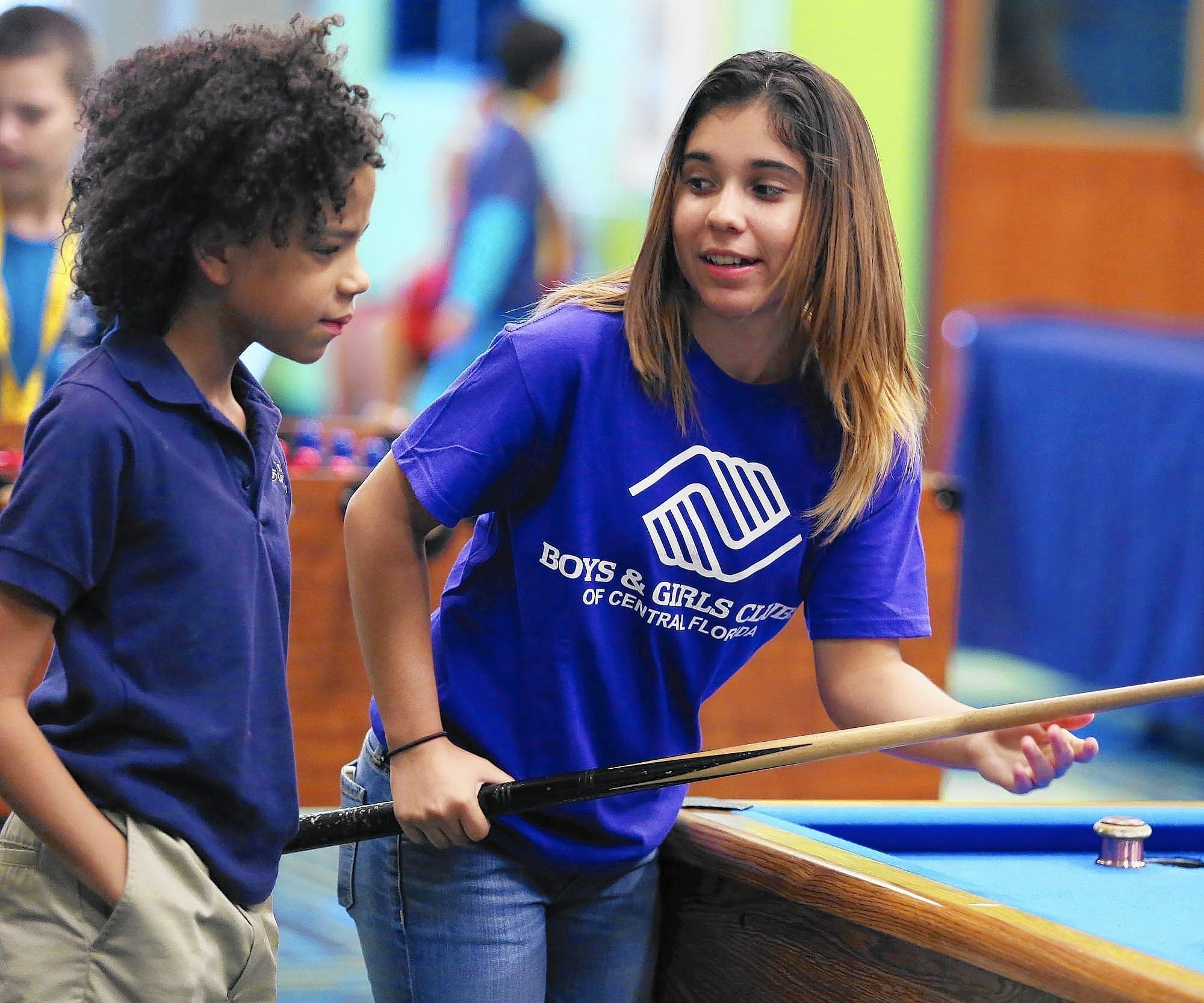 kissimmee boys  u0026 girls club helps turn around a young life