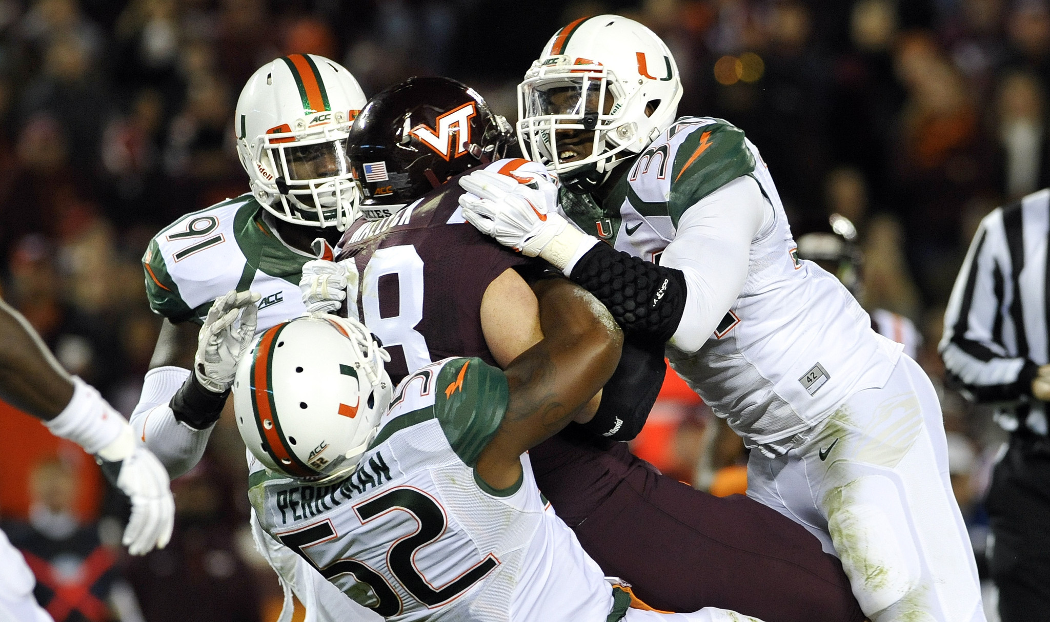 Pitt At Miami Game Day Notes And Story Lines For Canes Sun Sentinel