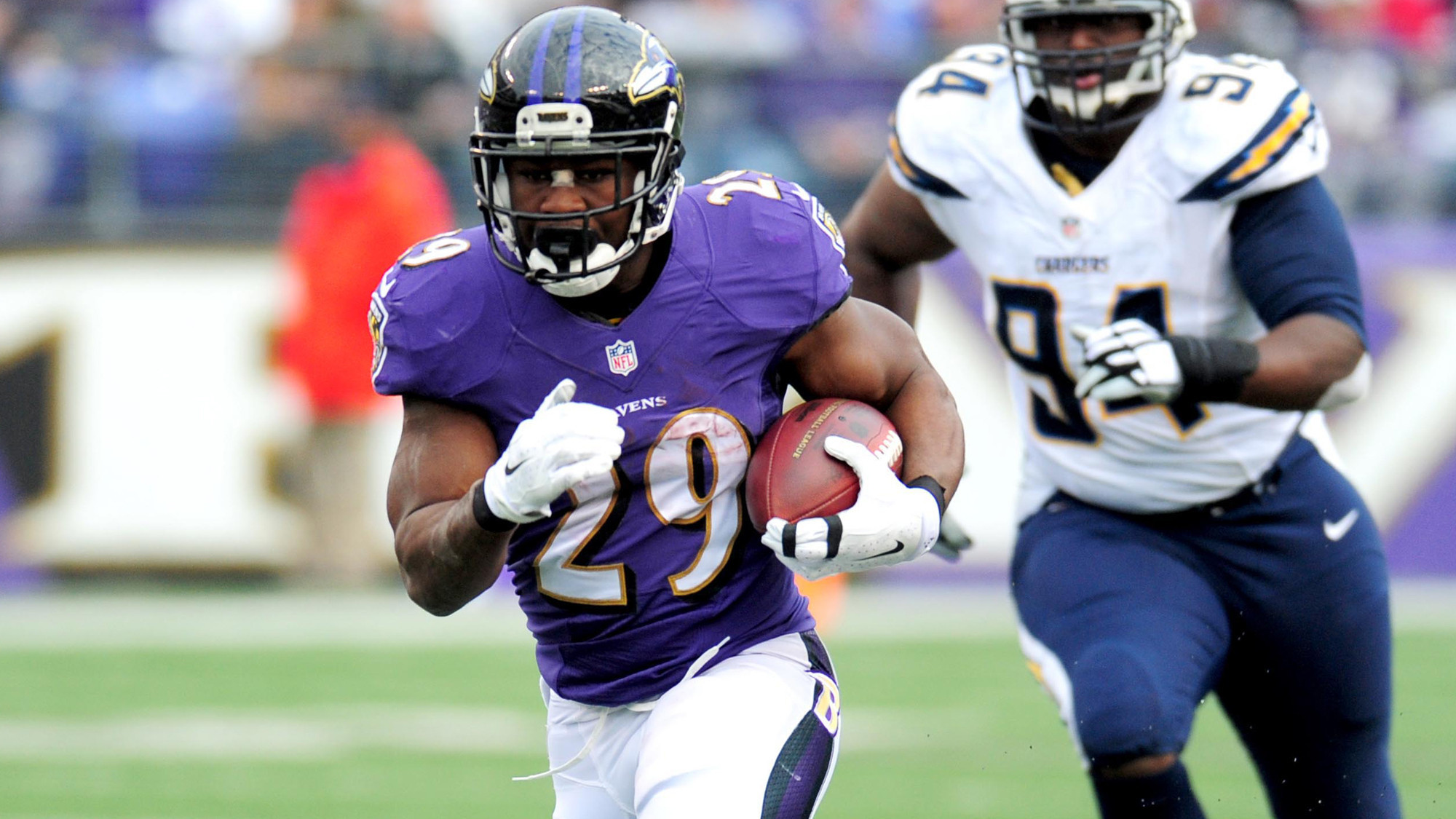 Image result for justin forsett