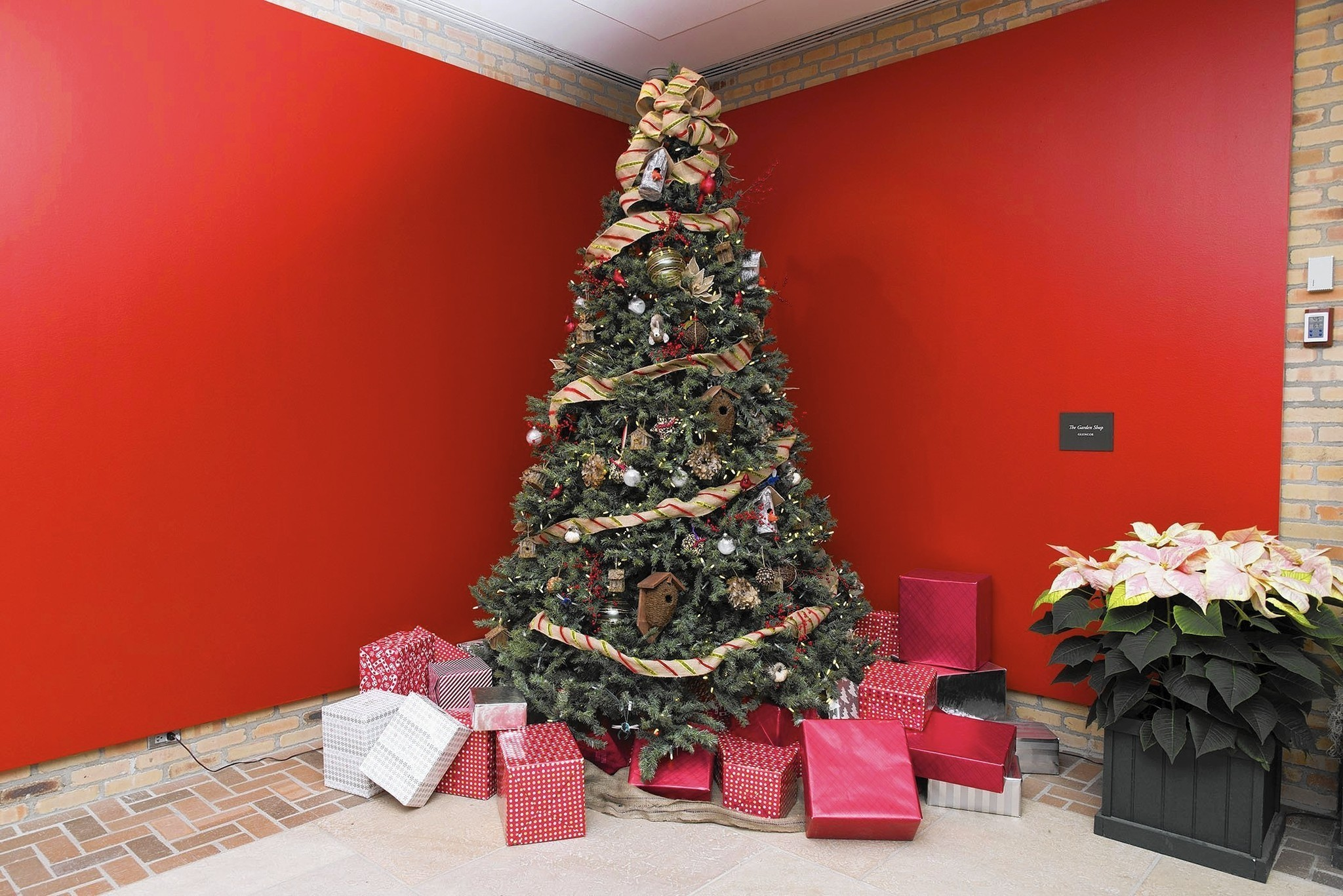 how to make your fresh cut christmas tree last chicago tribune. Black Bedroom Furniture Sets. Home Design Ideas