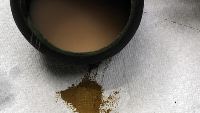 Palm Beach County rejects kratom warning signs