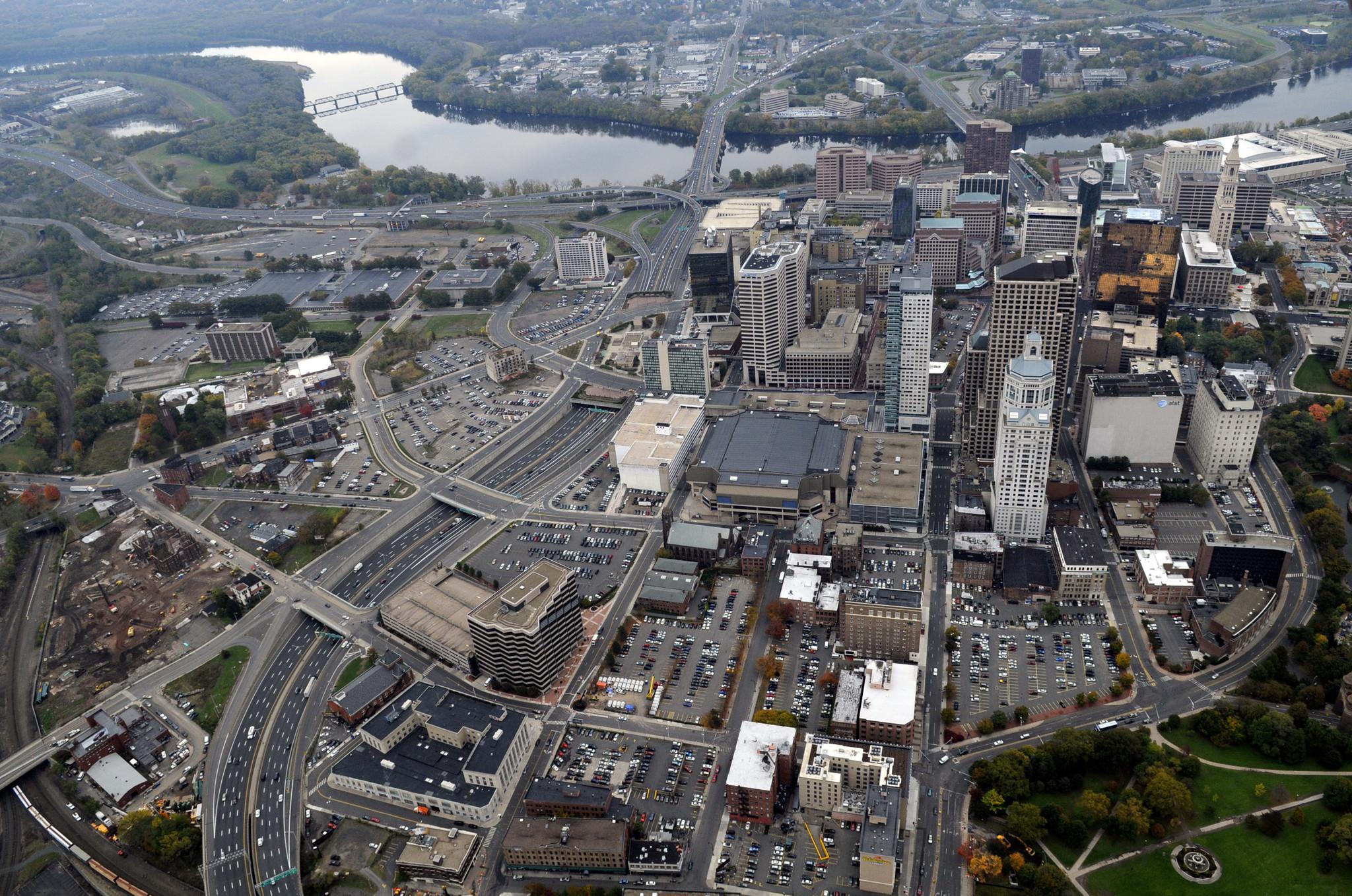 ... Development Contest In Hartford Enters Second Round - Hartford Courant
