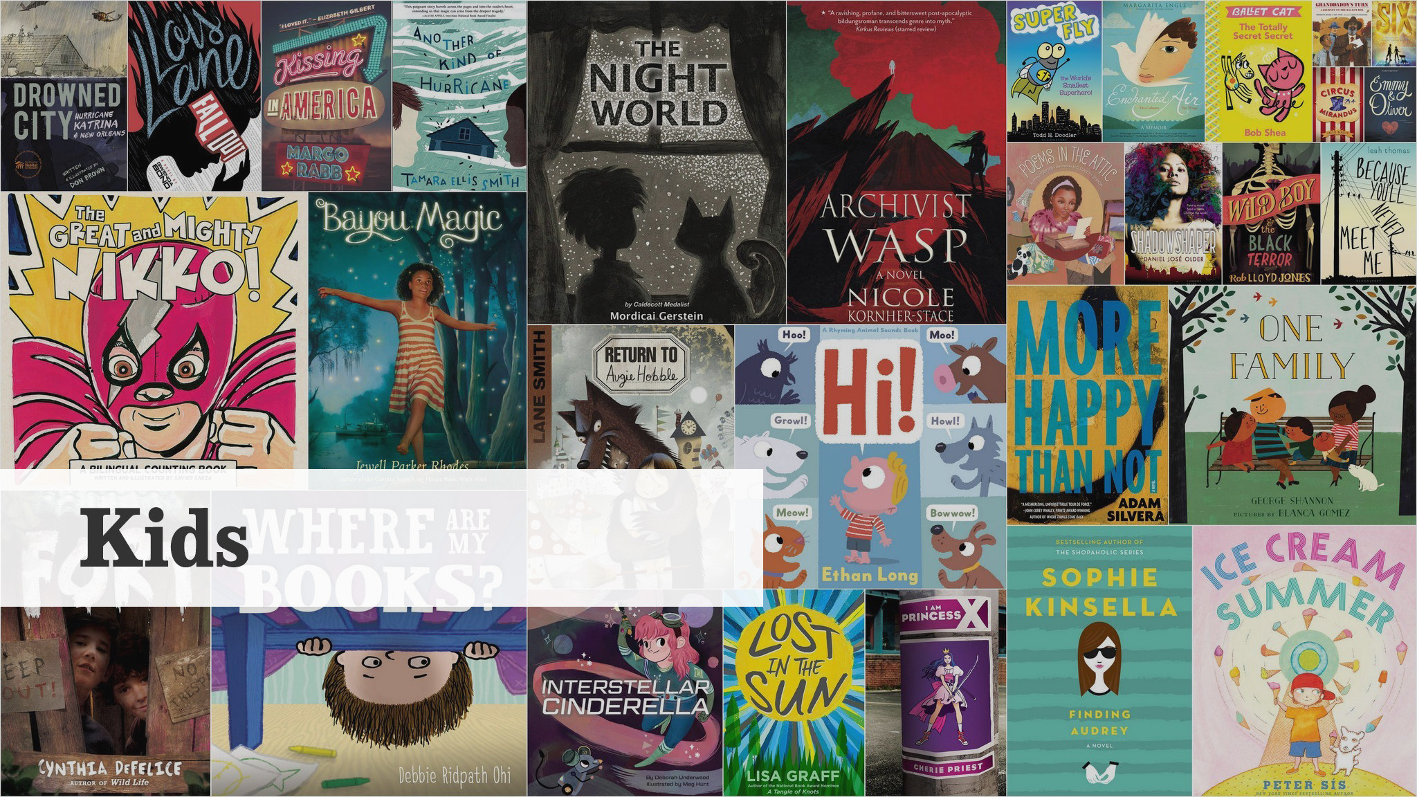 Summer reading guide: The 136 books you'll want to read