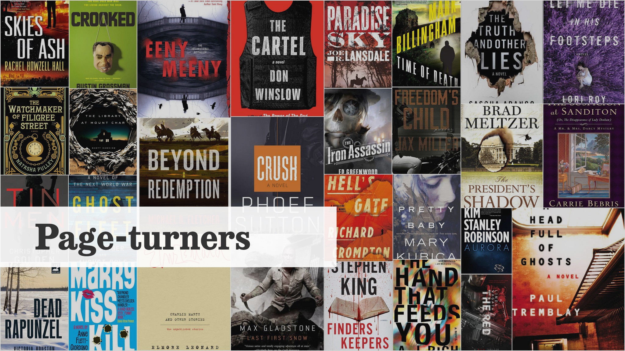 page-turners