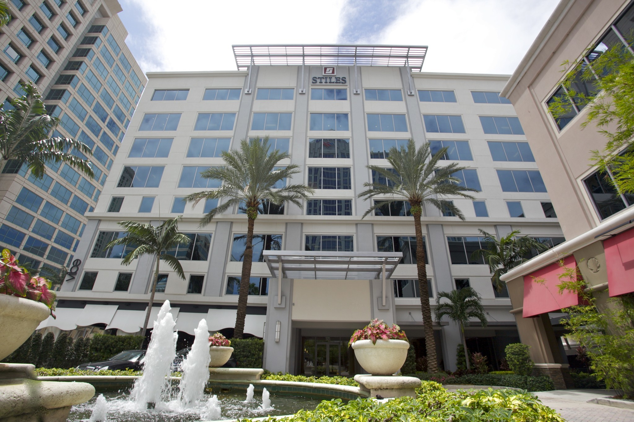 Real estate notebook senior living facility planned sun - Discovery village at palm beach gardens ...
