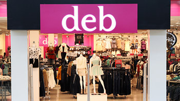 6028e606b43 Deb Stores files for bankruptcy - Chicago Tribune