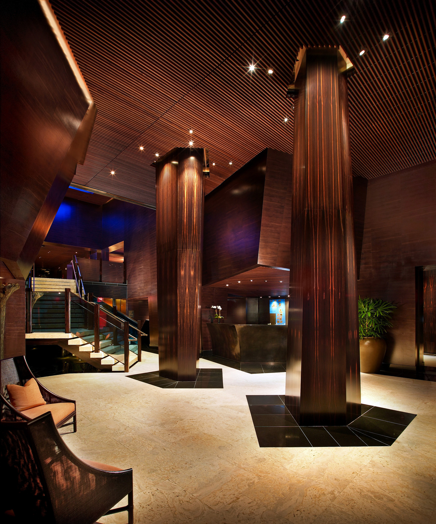 Omphoy Palm Beach Rebrands As Tideline Ocean Resort Amp Spa