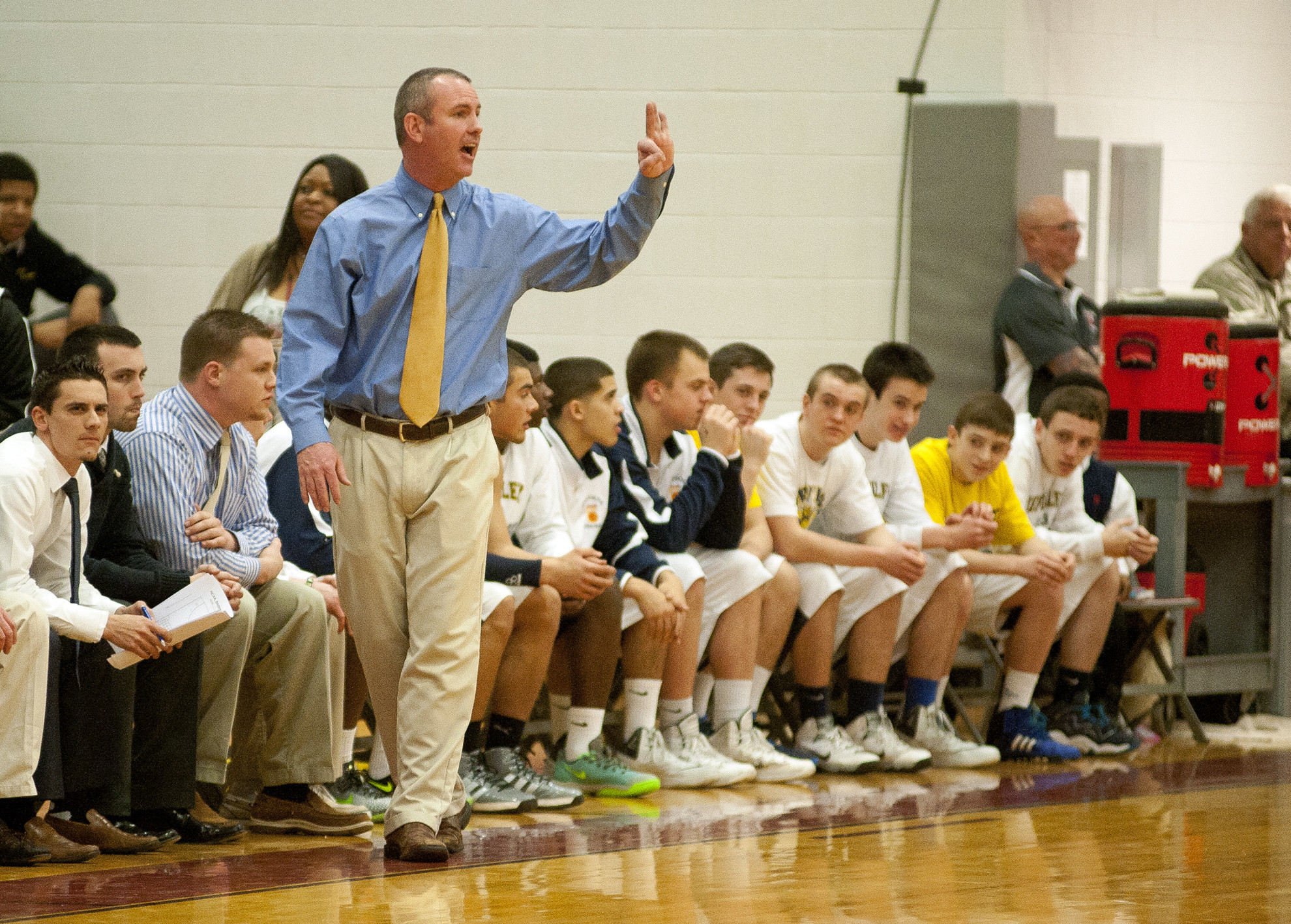 7eb8ff331d41aa Notre Dame boys basketball preview - The Morning Call
