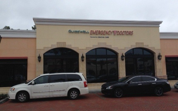 Guidewell Chooses Winter Park To Open First Freestanding