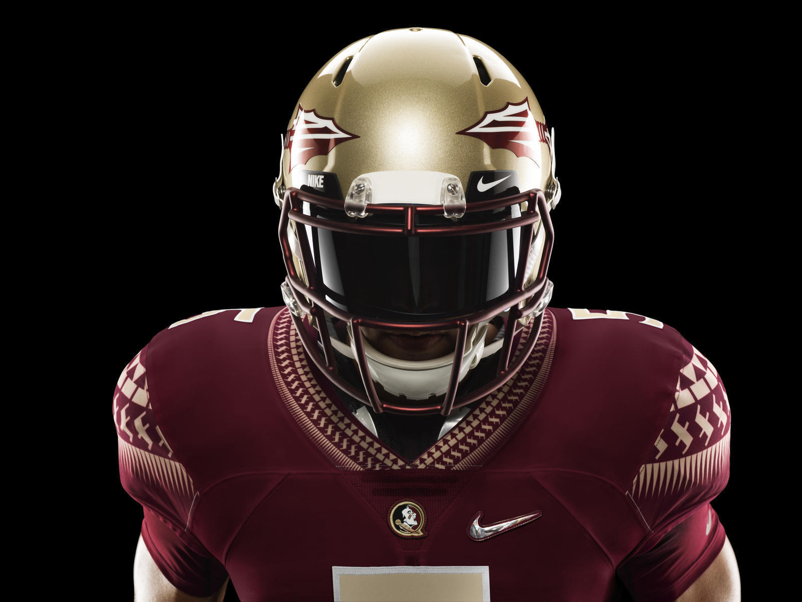 FSU s uniforms revealed for College Football Playoff - Orlando Sentinel ca5c2f32b