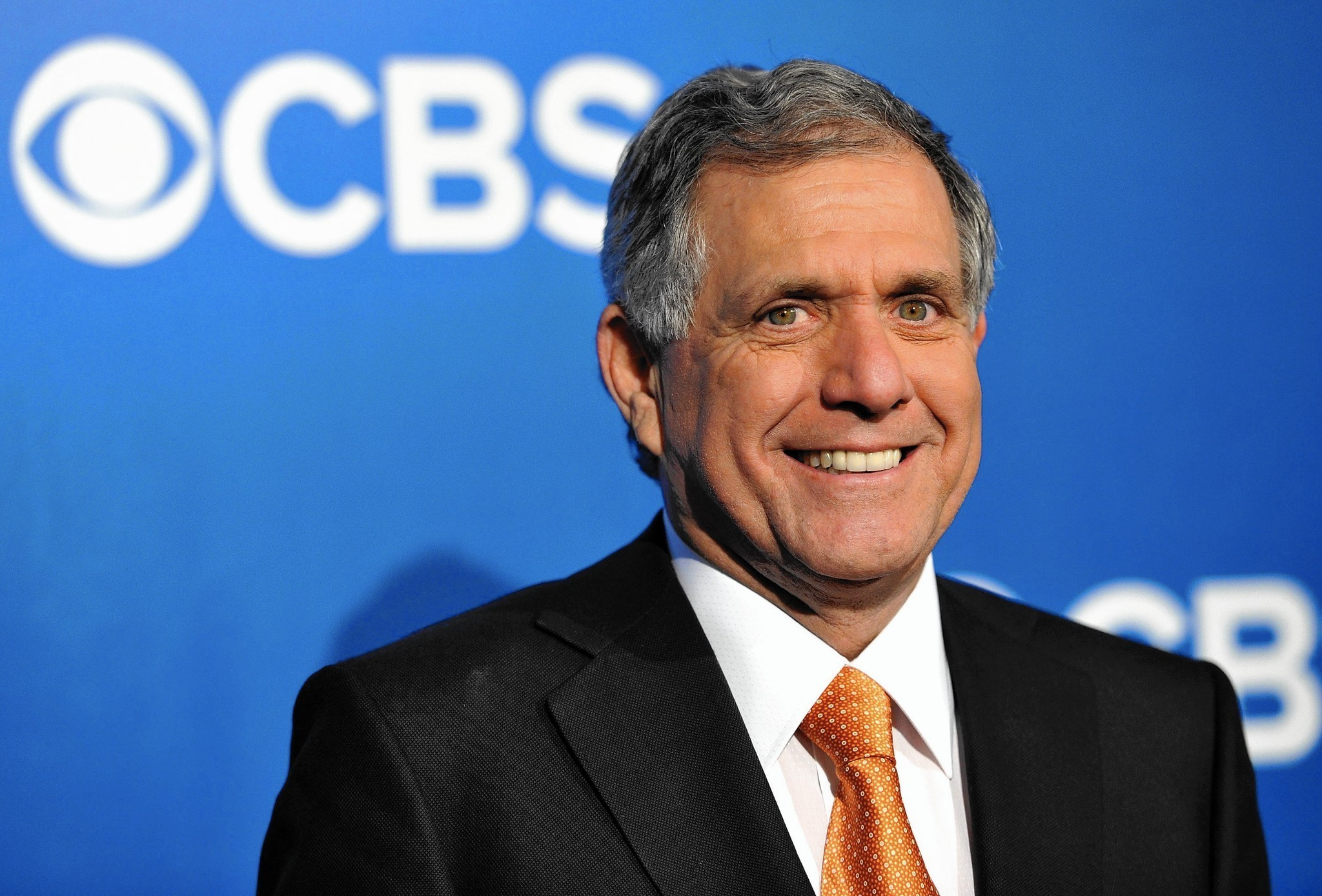 Image result for les moonves
