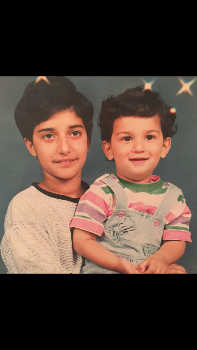 Serial' brings healing to Syed family - Baltimore Sun