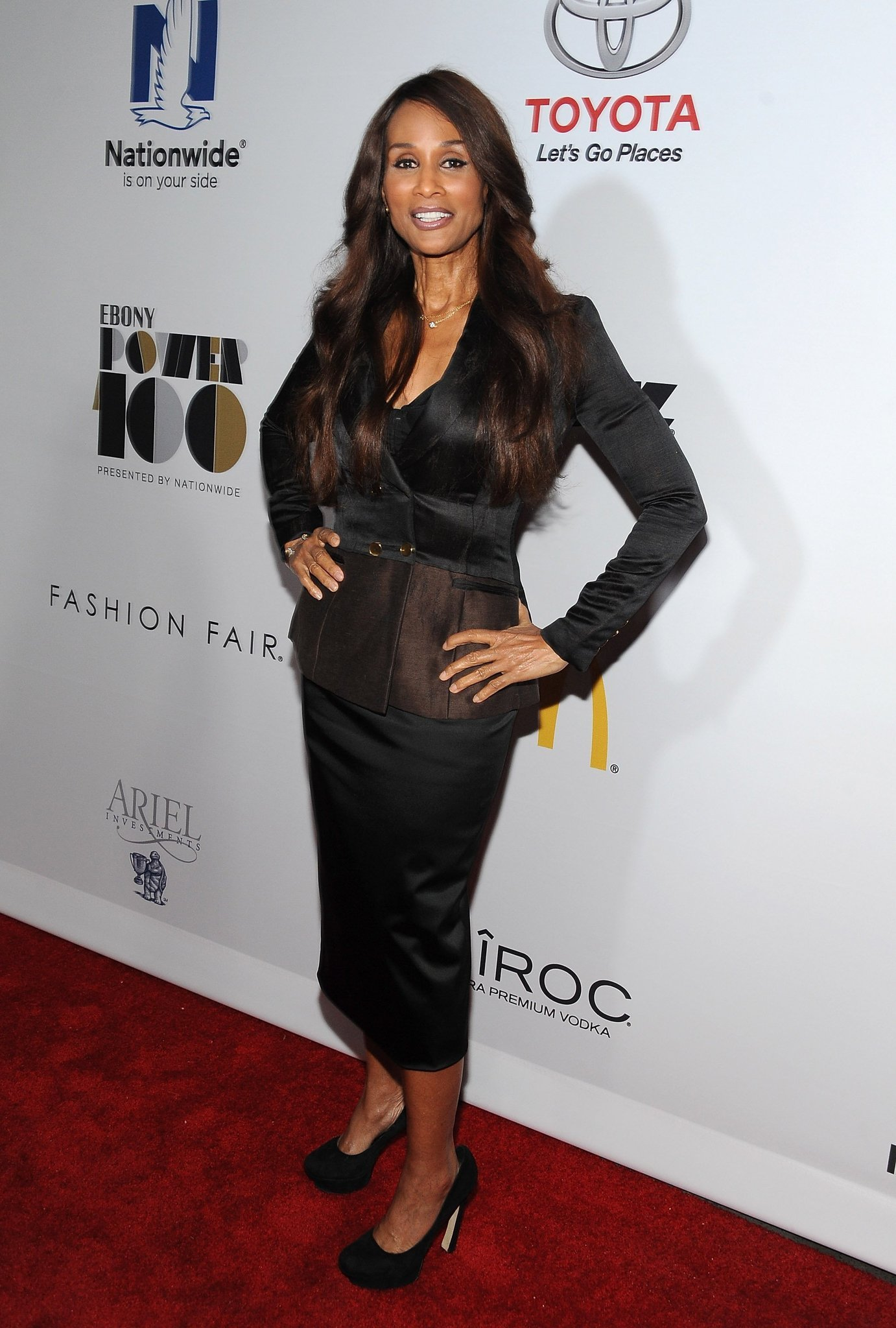 Actress Beverly Johnson Alleges Bill Cosby Drugged Her In 1986 Chicago Tribune