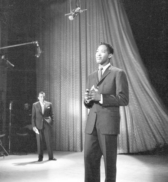 Sam Cooke died on way to being the greatest - Chicago Tribune