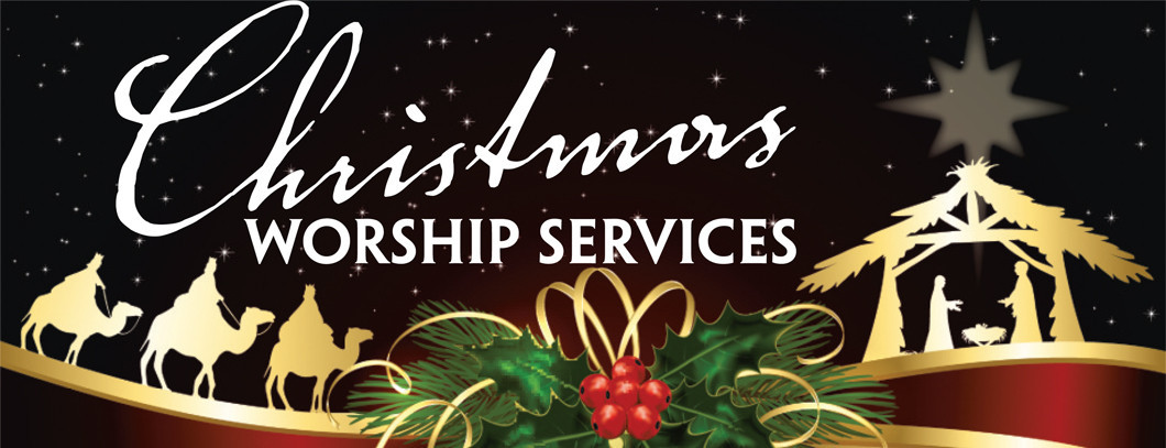 Christmas Worship Services   The Morning Call