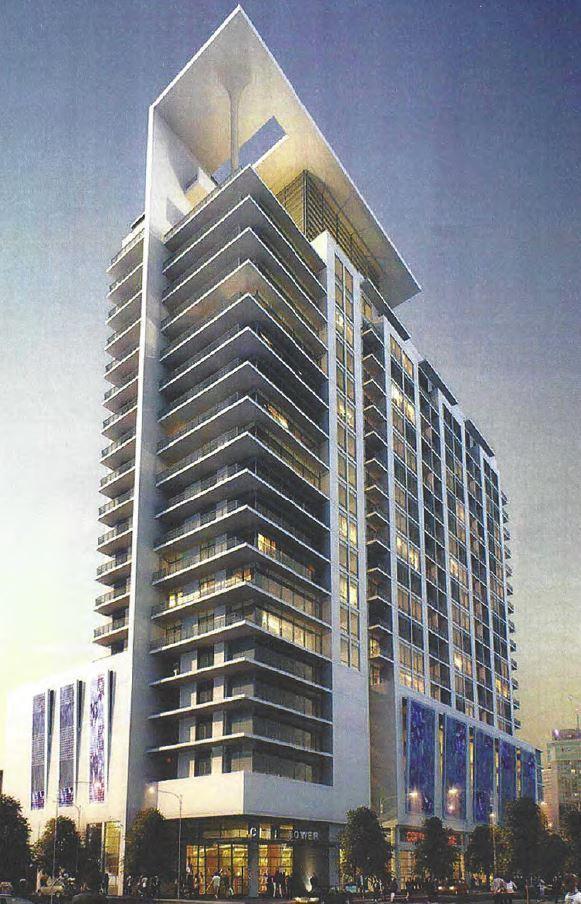 Architect buys downtown Orlando apartment site - Orlando ...