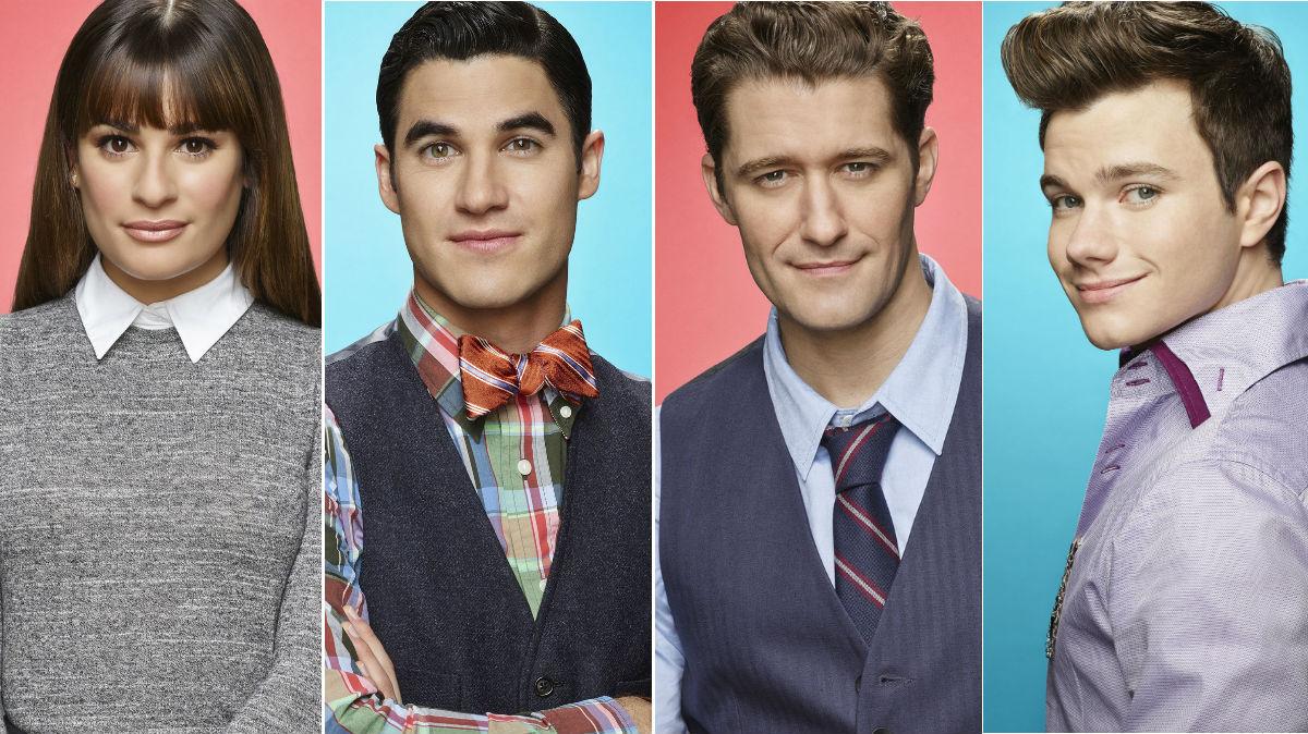 Glee' Season 6 cast photos - Daily Press