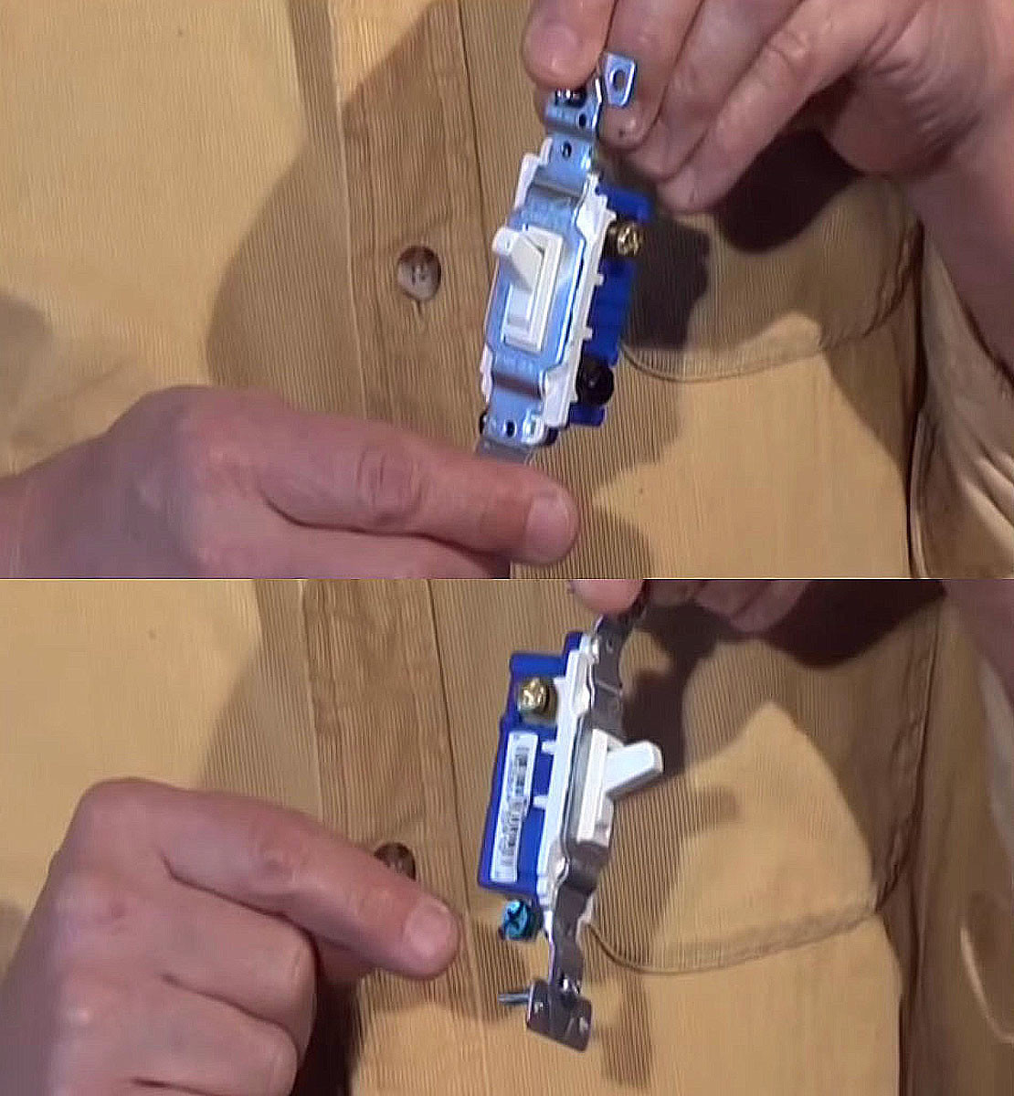 Troubleshooting A 3 Way Switch Is Easy With Multimeter Chicago Wiring Up 2 Dimmer Tribune