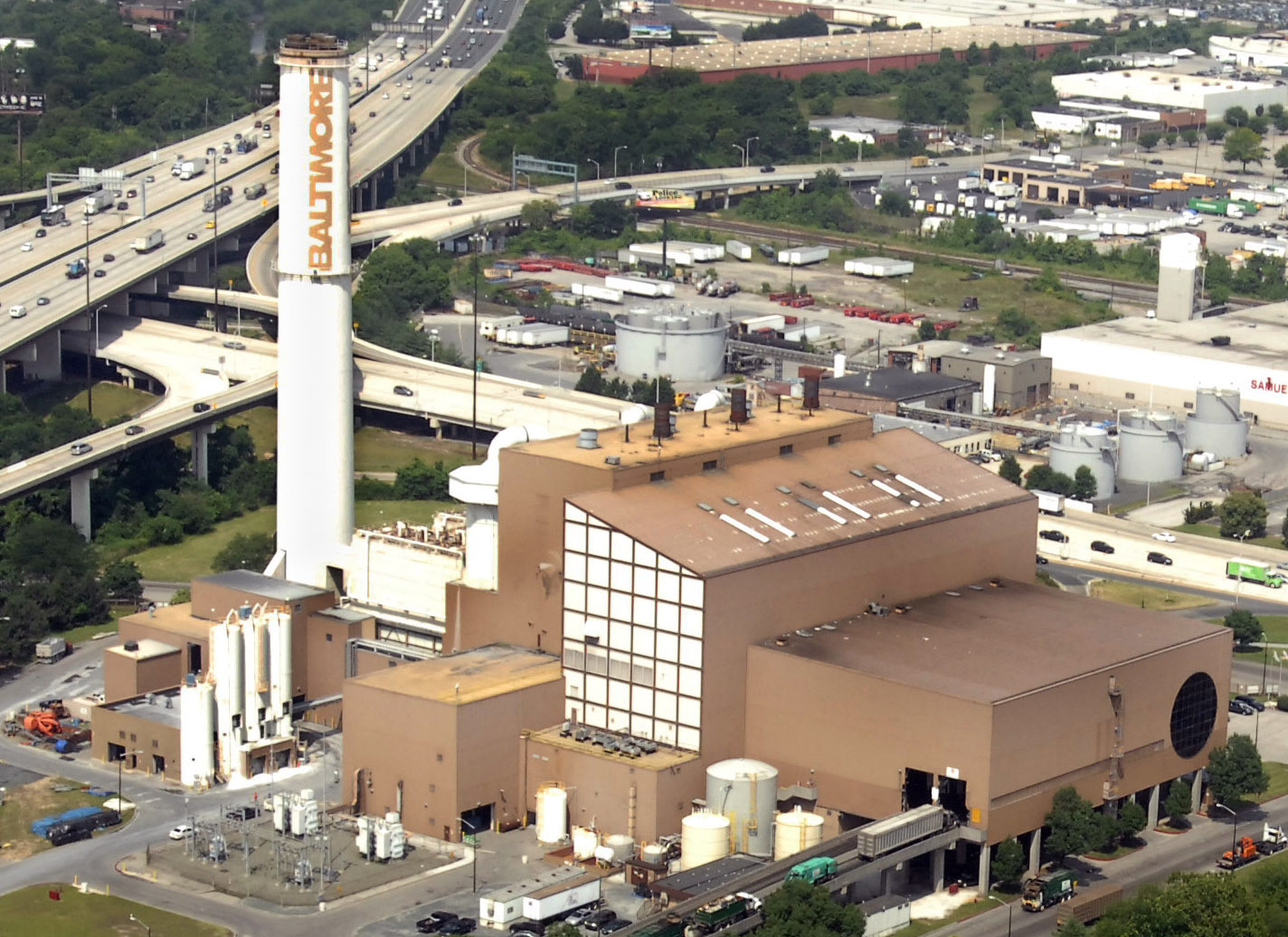 Fl Turkey Point Reactor besides Steam Turbine Condenser Cooling X Px furthermore Solarplant besides Bs Bz Wheelabrator Sold together with Img. on steam turbine power plant