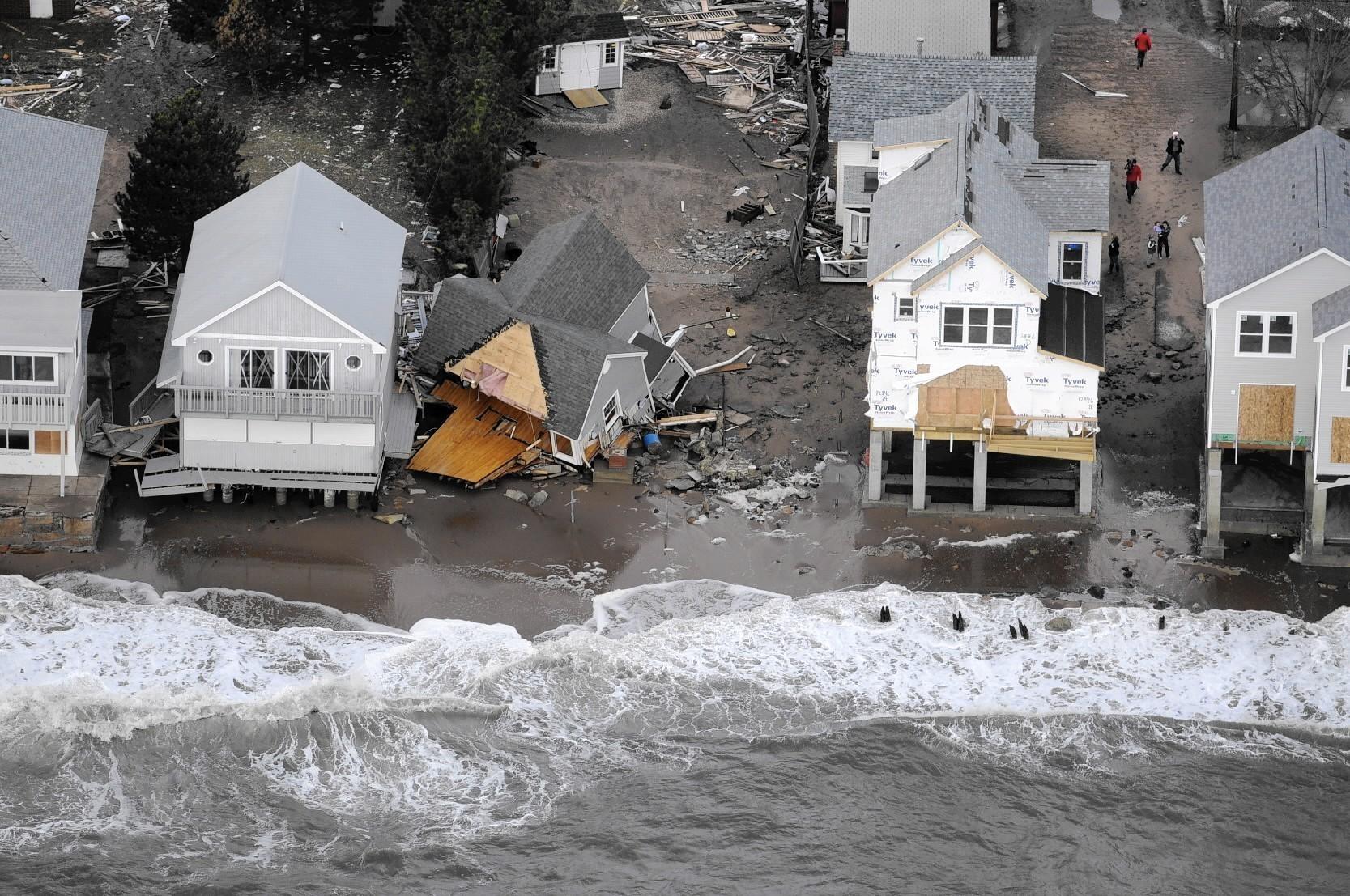 Hartford Flood Insurance >> Storm Sandy Insurers Battle Flood Claim Lawsuits - Hartford Courant