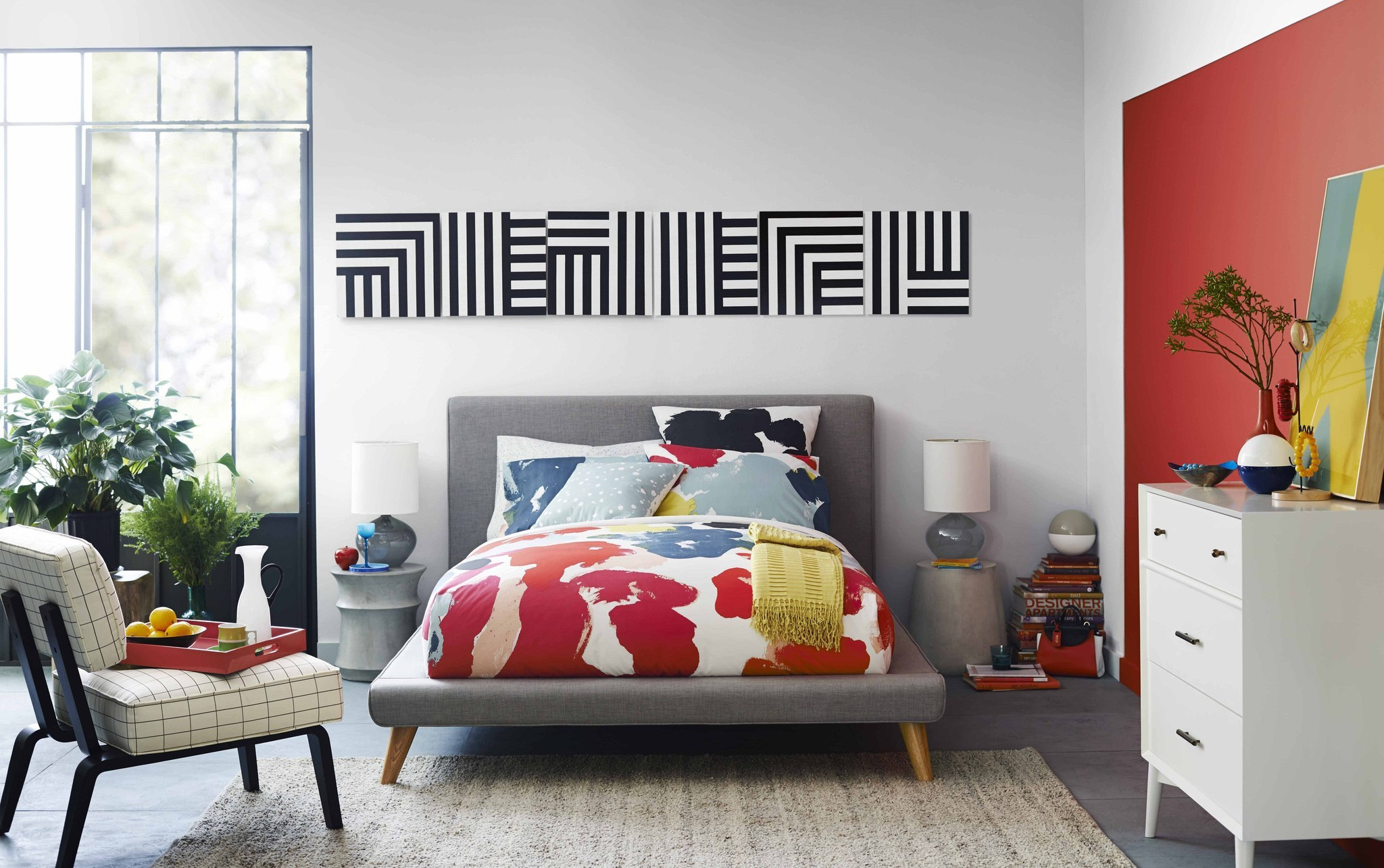 West Elm, Kate Spade Saturday Launch New Home Collection