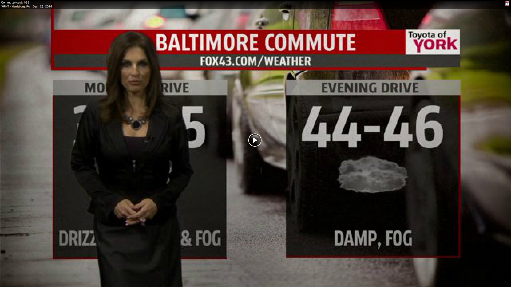 Tuesday commuter weather forecast - Baltimore Sun