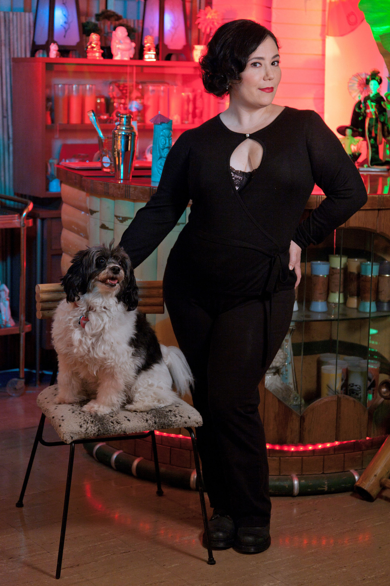 Go Away With Alex Borstein - Chicago Tribune