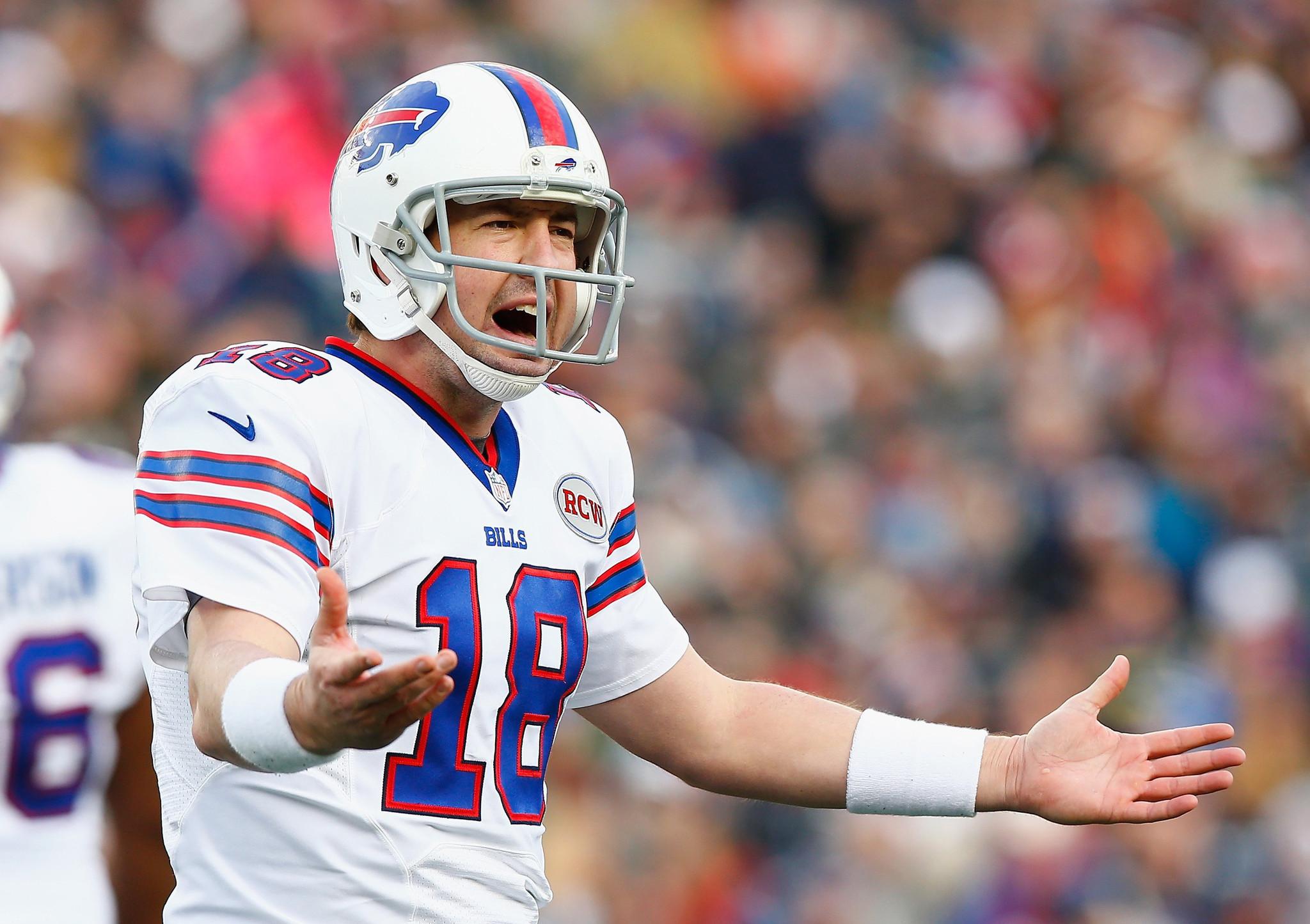 397441f6397 Former Bears quarterback Kyle Orton