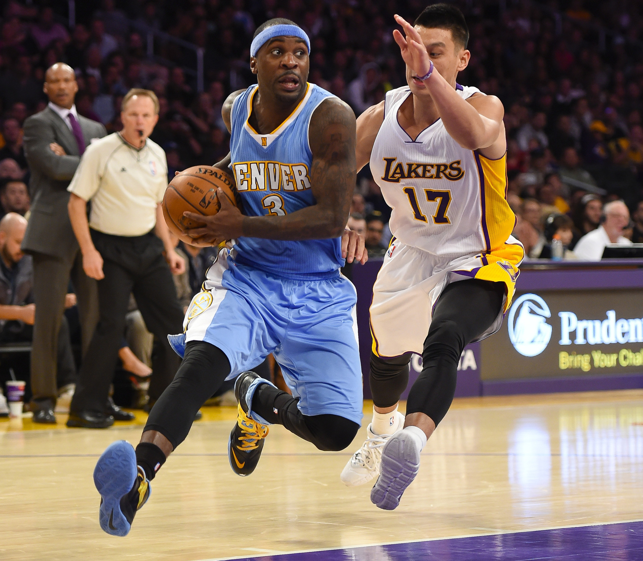 Nuggets Fall In Overtime To Wizards: Preview: Lakers At Denver Nuggets