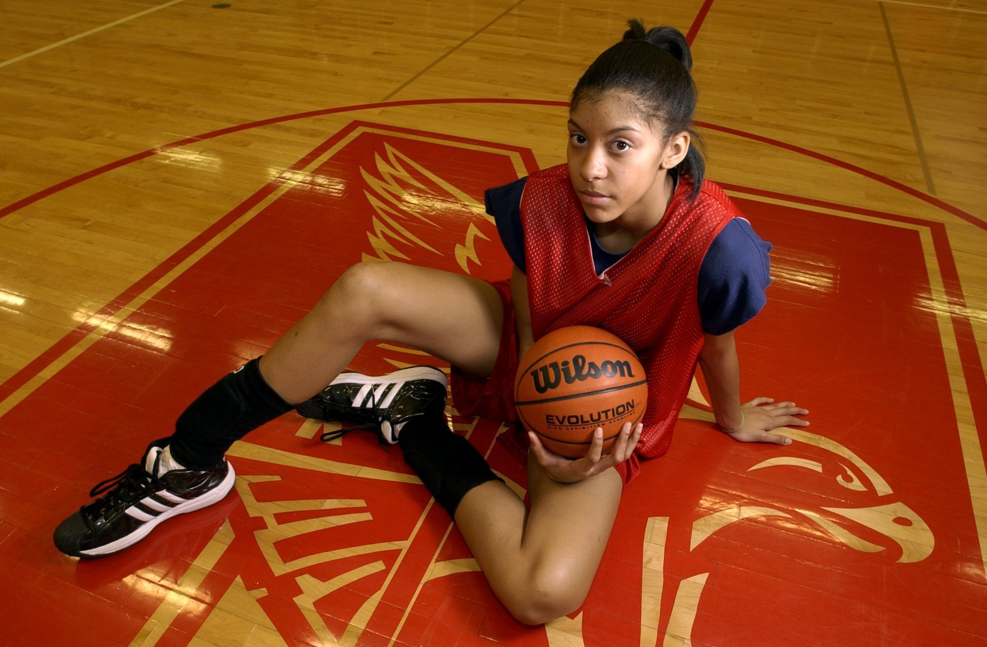 ms basketball of illinois 2002 naperville central s candace